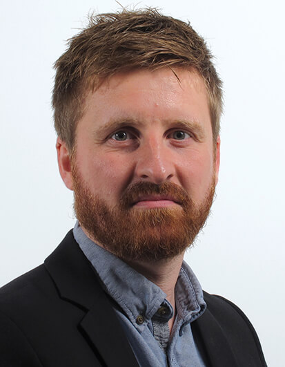 Jørgen Haunstrup, beskæftigelseschef i Silkeborg Kommune