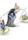Mod i ledelse udfordres af dileammer