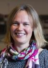 Hannah Schierup, teamchef i Københavns Kommune