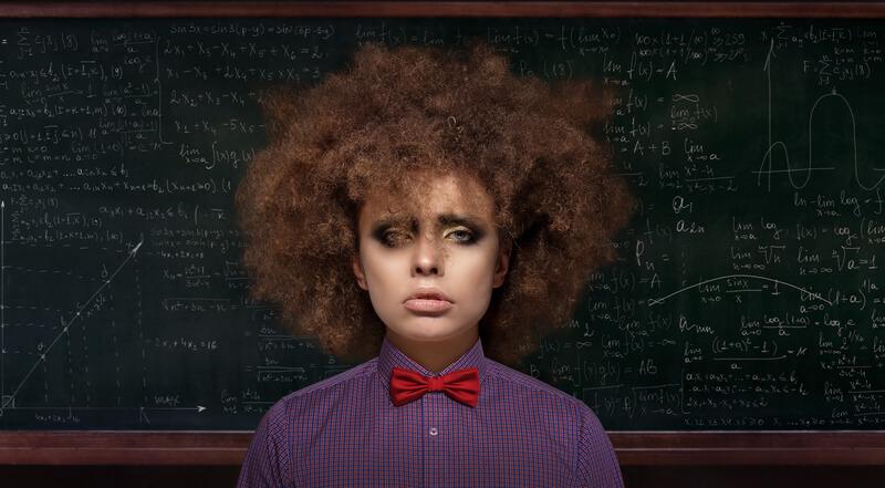 Tør du ansætte en, som er mere intelligent end dig?