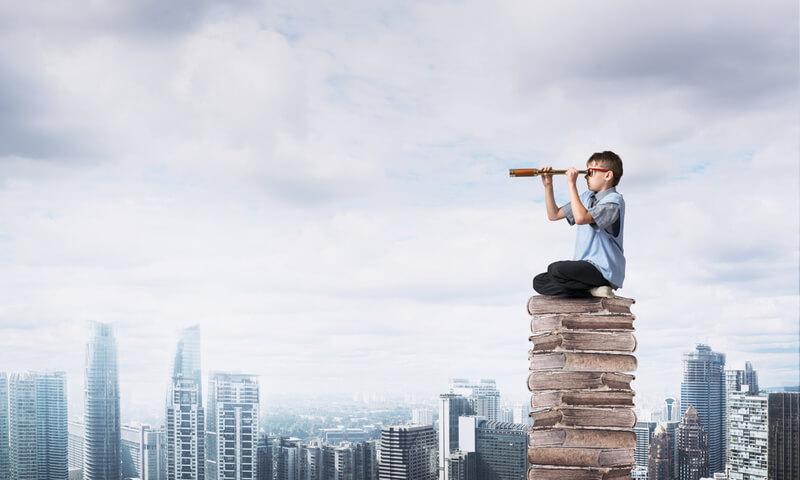 Strategisk kompetenceudvikling: Sådan kommer du på forkant med fremtiden