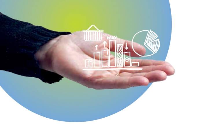 Datainformeret ledelse: Sådan arbejder kommunerne med data