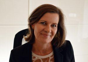 Centerchef Ester Fibiger: Mit personlige ledelsesgrundlag