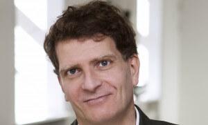 Den digitale leder - erhvervsforsker Søren Schultz