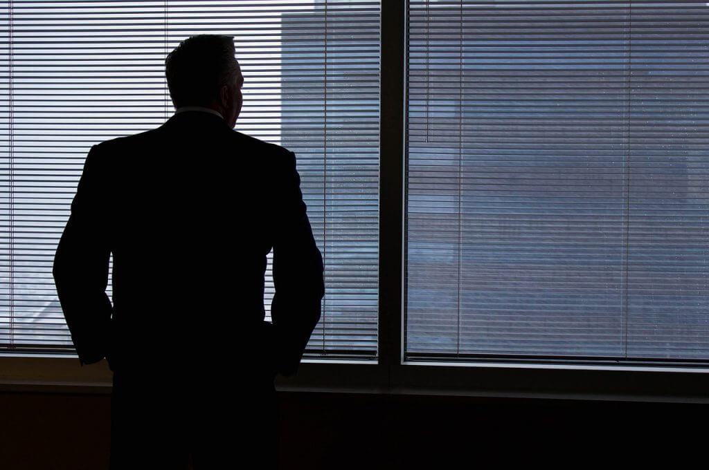 Ledelsesrummet er et ansvar - og det vokser