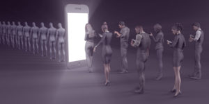 Ledelse i en digitalt forurenet verden: Skab sunde vaner og sørg for mange små pauser