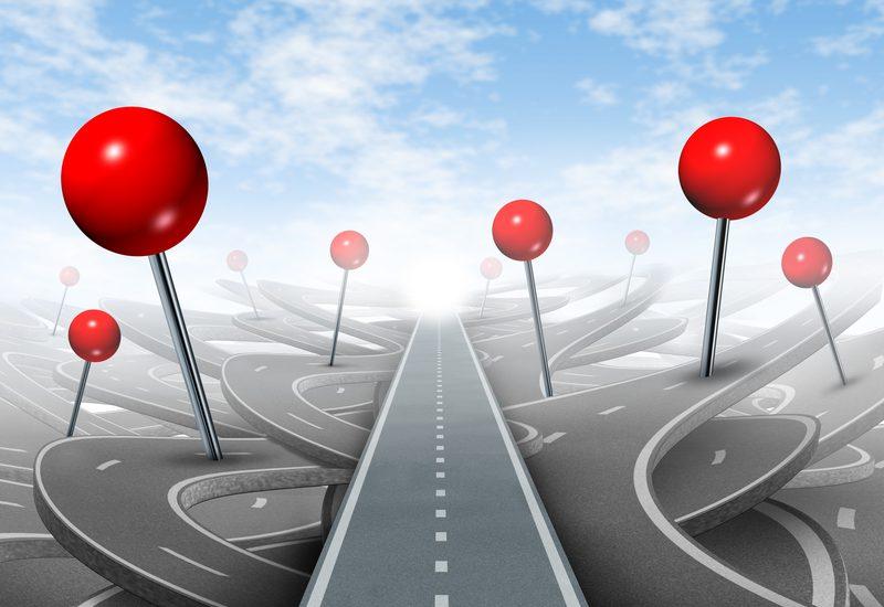 3 skarpe til Mie Karleby: Sådan udvikler jeg mig som leder