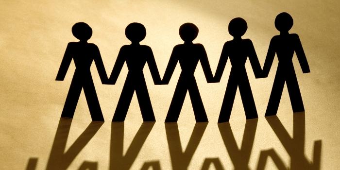 Hemmeligheden bag succesfulde teams: De kerer sig om hinanden