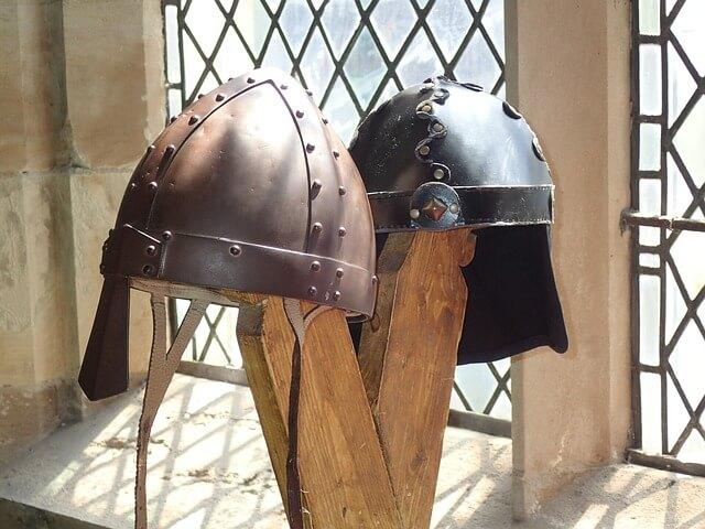 Bløde leder-vikinger udfordres af hårde resultatmål